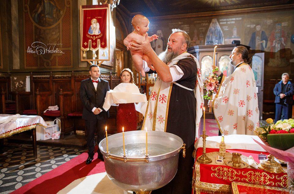 Cum să-ți alegi fotograful de botez în București